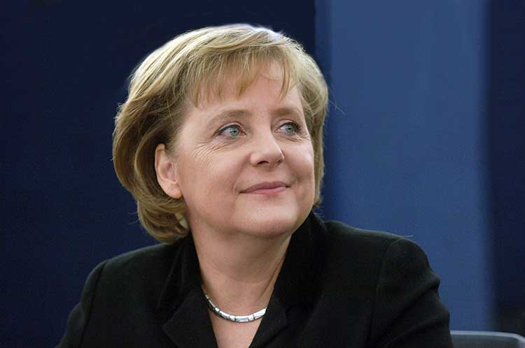Europa tiene que recuperar a Dios