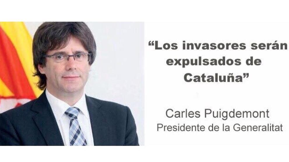 ¿Qué hacer ante una España bloqueada y una Cataluña que cruza la línea roja?