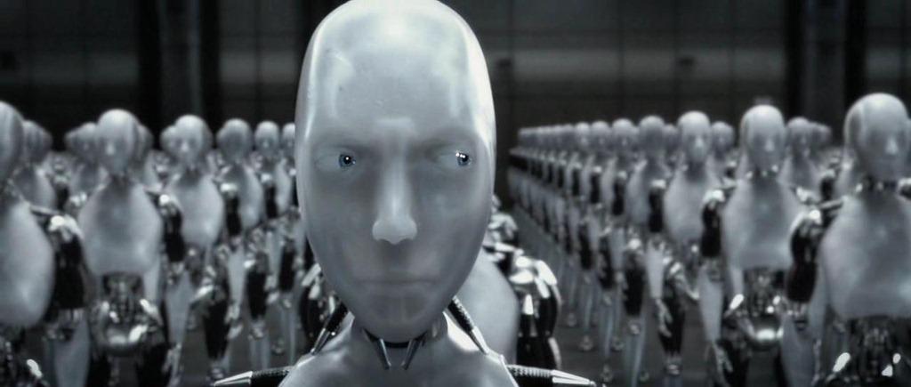 Se avecina una enorme tragedia: los robots y los inmigrantes nos arrebatarán millones de empleos