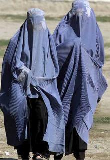 Viva el Burka