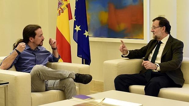 Hacia nuevas elecciones, con Rajoy y Pablo Iglesias como perdedores