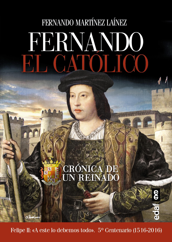 Fernando el Católico, la medicina más eficaz ante el declive de España