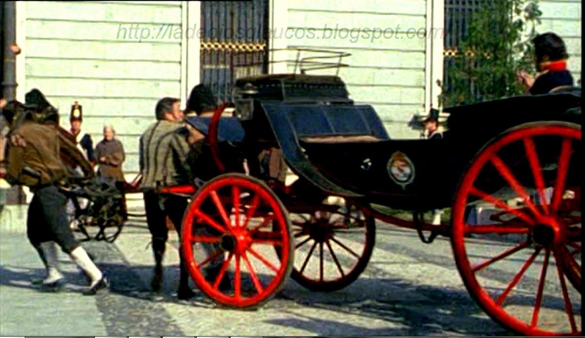 Vivan las cadenas!, el grito favorito de los españoles, un pueblo a ...