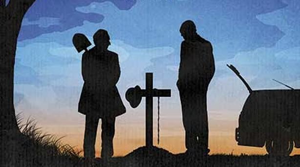 Los modernos ladrones de tumbas