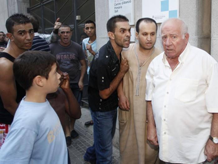 Europa empieza a despertar y se rebela contra el islam