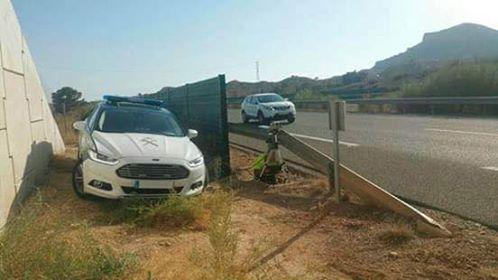 Radares recaudatorios en las carreteras