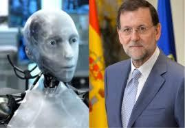 Los políticos y los robots, las peores amenazas para la raza humana