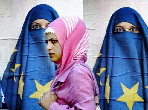 Europa no tiene futuro sin Rusia