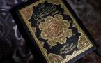 El Coran es anticonstitucional y debería estar prohibido