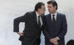 """Rajoy y el PP, gravemente infectados por la """"soriasis"""" (del ex ministro Soria)"""