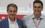 ¿Quién ha hundido al PSOE?