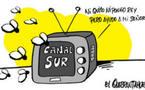 Ideas de Voto en Blanco para la crisis: privatizar las televisiones del poder