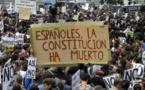 Los partidos políticos, violadores contumaces de la Constitución Española