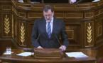 Rajoy alienta la esperanza y abre las puertas de una nueva etapa política en España