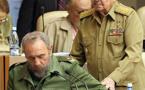 Fidel no ha muerto del todo