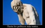 Cómo eliminar a los tontos, ineptos, mediocres y canallas de la política