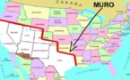 Estados Unidos, que  arrebató a México más de la mitad de su territorio, juega con fuego
