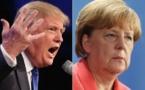 ¿Quién es más fascista, Trump o la Merkel y sus amigos europeos?