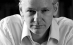 Julian Assange, fundador y director de WikiLeaks