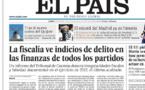 LOS PARTIDOS SE HAN HECHO CON EL PODER Y HAN LIQUIDADO LA DEMOCRACIA