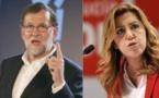 España no sabe librarse de la vieja política