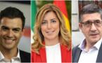 Sánchez está cada día más cerca de derrotar a Susana y el PSOE arderá si eso ocurre