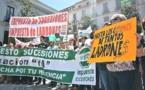 """Comportamiento """"ganster"""" de algunos gobiernos autonómicos españoles"""
