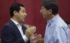 Andalucía será tumba y calabozo para Ciudadanos