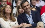 ¡HE VUELTO!' EL RADICALIZADO SÁNCHEZ TOMA LAS RIENDAS DEL PSOE