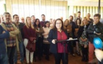 "El ""calvario"" de la diputada andaluza Mari Carmen Prieto"