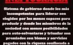 La ineptocracia española