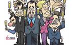 """El """"Consenso"""" y el """"Pacto de Estado"""" en la España políticamente degradada"""