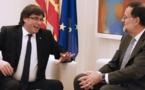 Conflicto catalán: duelo entre nazis mentirosos y gobernantes torpes y acobardados