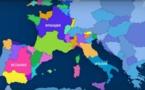 La España balcanizada que sueña Putin para desestabilizar Europa