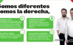 VOX: España necesita un partido político nuevo