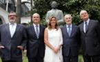 Presidentes socialistas andaluces, dos de ellos juzgados a partir de hoy