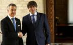 El nacionalismo vasco y su rastrera negociación de los presupuestos