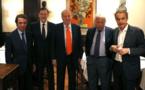 Castigo para Puigdemont y también para los políticos españoles que le dieron alas