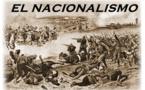 """""""El nacionalismo es la guerra"""""""