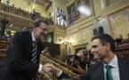 El PSOE, gracias a Rajoy, podría gobernar más de una decada en España