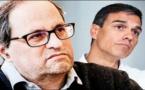 Pedro Sánchez avanza hacia el engaño y la traición a los españoles