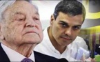 Soportar la conjura de Pedro Sánchez hace de España un país de cobardes y vasallos