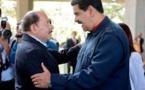 El comunismo asesina a su pueblo en Nicaragua