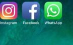Malditos sean el watsapp, el twitter y el facebook porque nos hacen cobardes