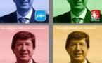Juan Marín no merece ser presidente de Andalucia