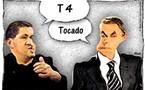 Zapatero se equivocó de interlocutor