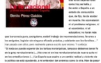 Los malos políticos hacen retroceder a España todo un siglo