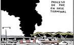 Zapatero se quedará en 2007 sin el Nobel de la Paz