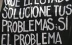 """El """"Estado de derecho"""" no garantiza las libertades y derechos y fracasa ante el """"Imperio de la ley"""""""