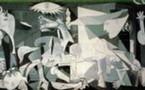 Los nacionalistas vascos quieren el Guernica